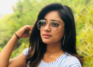 Vithika Bigg Boss 3 Telugu Contestant