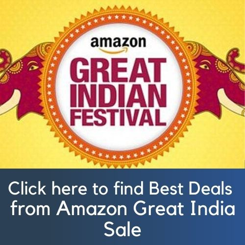 Copy of Best Offers From Amazon and Flipkart Big Billion Day Sale