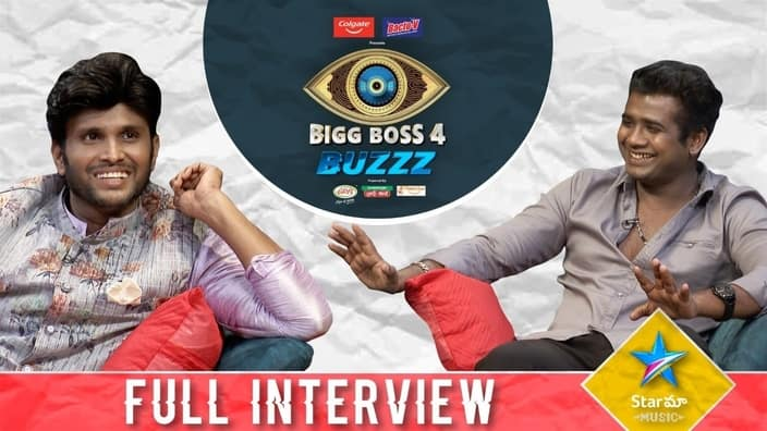 kumar sai interview bigg boss telugu