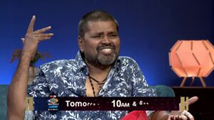 amma-rajashekar-interview-bigg-boss-buzz