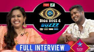 bigg boss lasya elimination interview